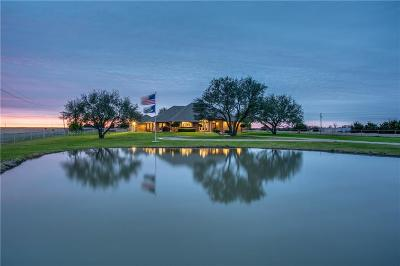 Royse City, Union Valley Single Family Home For Sale: 556 Howell Road