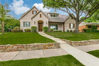 Dallas TX Single Family Home For Sale: $775,000