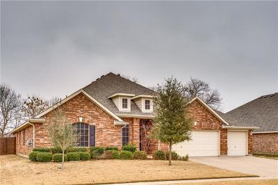Collin County Single Family Home For Sale: 1514 Peggy Loftice Drive