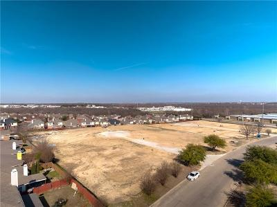 Garland Residential Lots & Land For Sale: 2401 E Centerville Road
