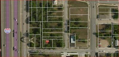 Fort Worth Residential Lots & Land For Sale: 815 Irma Street