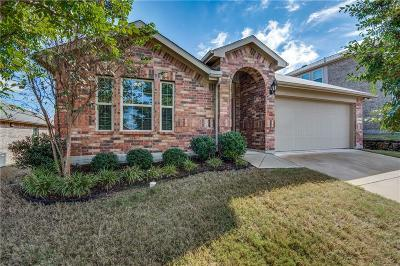 McKinney Single Family Home For Sale: 4016 Meramac Drive