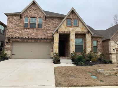 Mckinney  Residential Lease For Lease: 8708 McCutchins Drive