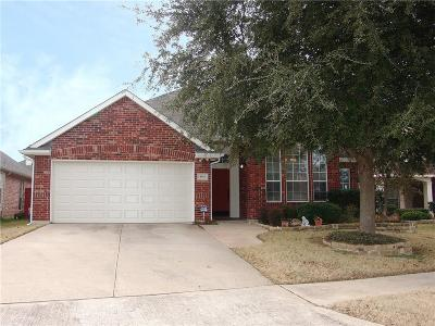Sachse Single Family Home For Sale: 6911 Lakehurst Lane