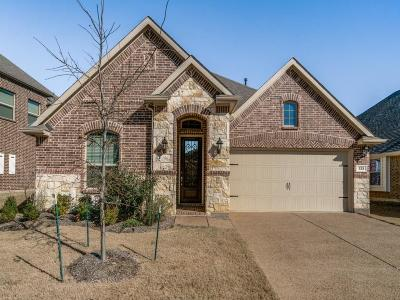 Lewisville Residential Lease For Lease: 323 Prairie Hill Trail