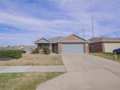 Single Family Home For Sale: 15464 Adlong Drive