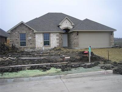 Forney Single Family Home For Sale: 268 Painted Trail