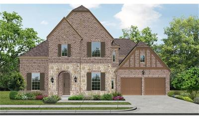 Collin County Single Family Home For Sale: 13305 Riverhill Road