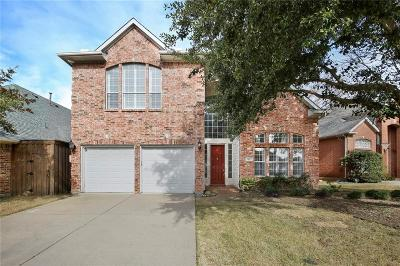 Dallas Single Family Home For Sale: 7117 Dogwood Creek Lane