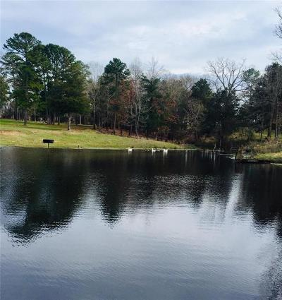Cedar Creek Lake, Athens, Kemp Farm & Ranch For Sale: 10927 Fm 1615 Road