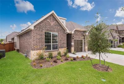 Aledo Single Family Home For Sale: 14925 Gentry Drive