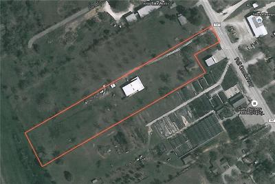 Granbury Commercial For Sale: 1400 Fall Creek Highway