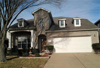 Forney Single Family Home For Sale: 1019 Shackelford Lane