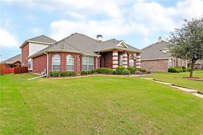 Collin County Single Family Home For Sale: 1209 Arthurs Court