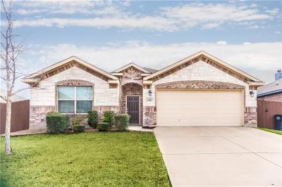 Fort Worth Single Family Home For Sale: 4013 Winter Springs Drive