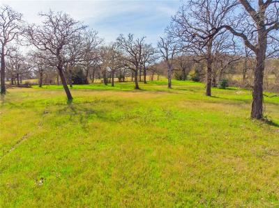 Burleson Residential Lots & Land For Sale: Tbd Cr 605