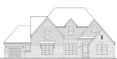 Grayson County Single Family Home For Sale: 1200 Karsten Ridge Pass