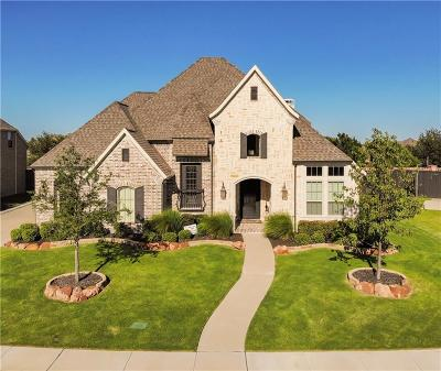 Collin County Single Family Home For Sale: 2286 Windham Lane