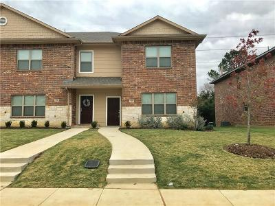 Lewisville Residential Lease For Lease: 1337 Lake Crest Lane