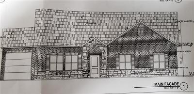 Dallas Single Family Home For Sale: 830 Wixom Lane