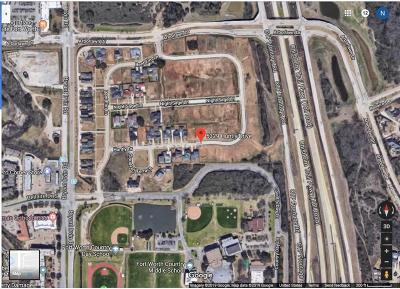 Tarrant County Residential Lots & Land For Sale: 5329 Huntly Drive