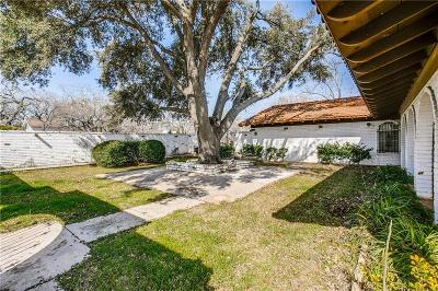 Hurst, Euless, Bedford Single Family Home For Sale: 452 Circleview Drive S