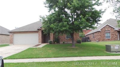 Little Elm TX Residential Lease For Lease: $1,650
