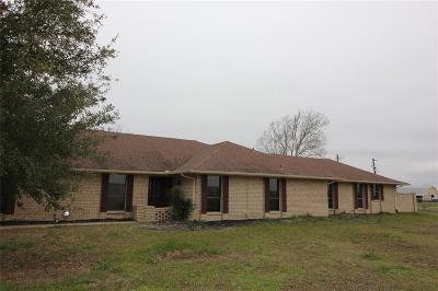 Forney Farm & Ranch For Sale: 10895 County Road 212 Road