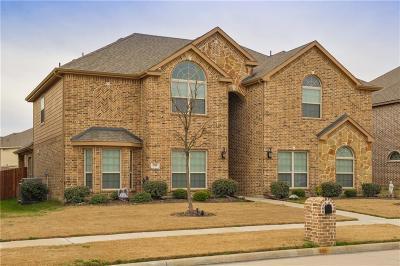 Red Oak Single Family Home For Sale: 108 White Oak Lane