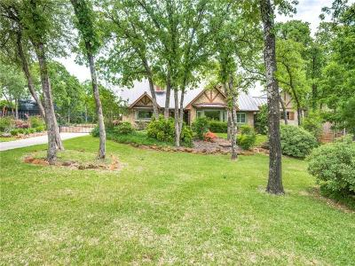 Colleyville Single Family Home For Sale: 7209 Windswept Trail