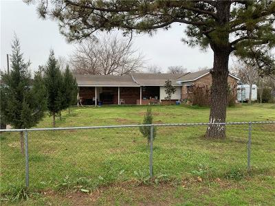 Grand Prairie Single Family Home For Sale: 1813 Corral Road