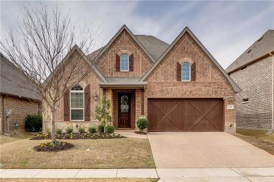 Southlake, Westlake, Trophy Club Single Family Home For Sale: 2839 Exeter Drive