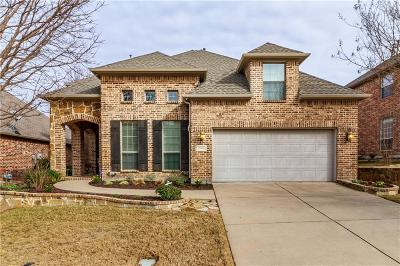 McKinney Single Family Home For Sale: 1900 Van Landingham Drive