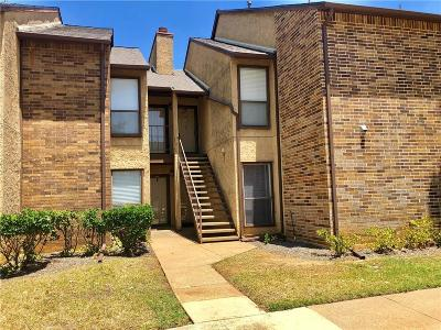 Arlington Residential Lease For Lease: 1904 Cloisters Drive #412