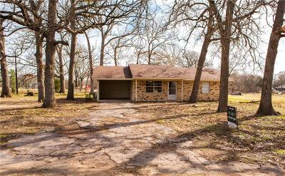 Canton Single Family Home For Sale: 153 Vz County Road 2109
