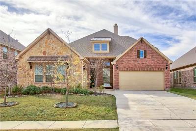 Hickory Creek Single Family Home For Sale: 117 Magnolia Lane