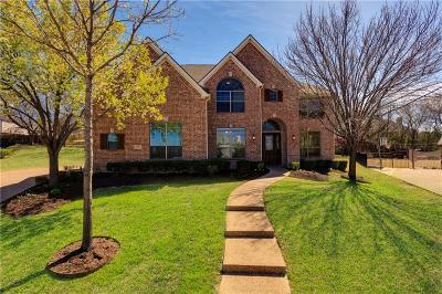 Collin County Single Family Home For Sale: 4905 Mandarin Court