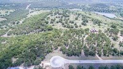 Gordon Residential Lots & Land For Sale: 1714 Post Oak Road
