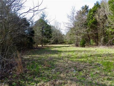 Fairfield Residential Lots & Land For Sale: Tbd 441