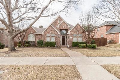 Dallas County Single Family Home For Sale: 929 Blue Jay Lane