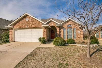 Sachse Single Family Home For Sale: 6121 Holly Crest Lane