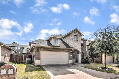 Euless Single Family Home Active Contingent: 703 Crestridge Circle