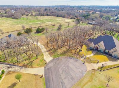 Burleson Residential Lots & Land For Sale: 4361 Hennessy Court