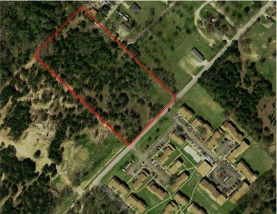 Terrell Residential Lots & Land For Sale: 1000 Mineral Wells Street
