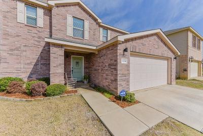 Fort Worth Single Family Home For Sale: 2221 Sims Drive