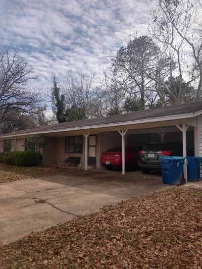 Athens Single Family Home For Sale: 519 Colonial Drive
