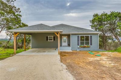 Rio Vista Single Family Home Active Option Contract: 9523 Valley View Trail