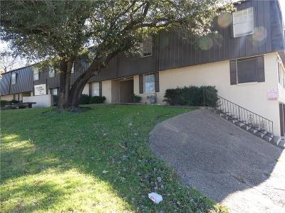 Desoto Residential Lease For Lease: 510 E Belt Line Road #104