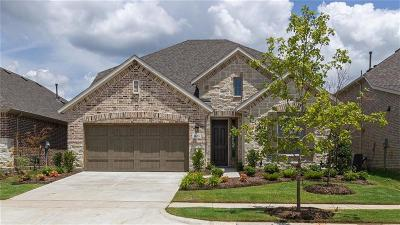 Celina Single Family Home For Sale: 1625 Winsome Way