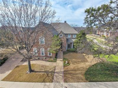 Flower Mound Single Family Home For Sale: 2737 Huntly Lane